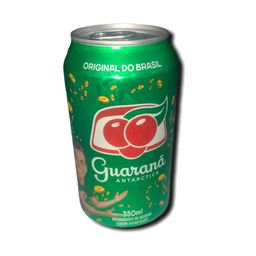 Guaraná 350ml