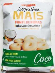 Sequilhos nazinha coco - 100g