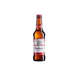 Cerveja Budweiser - 330 ml