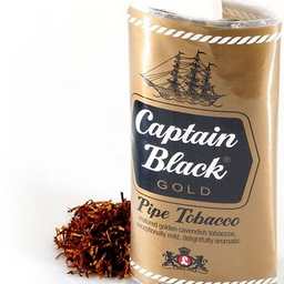 Tabaco Capitain Black Gold Blend