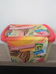 Napolitano - 2L