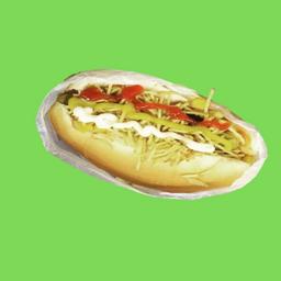 Cachorro Quente sem Tradicional sem salsicha