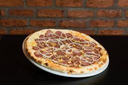 Pizza Individual Calabresa 25 Cm