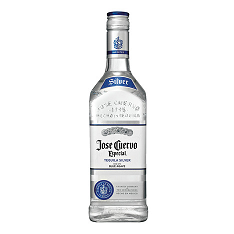 Tequila José Cuervo Prata - Silver 750ml