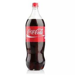 Coca cola 2 lts