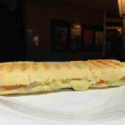 Sanduíche Pomodori