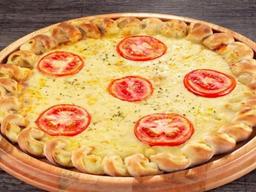 Pizzas Salgadas Broto