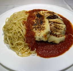 Filetto Alla Parmegiana
