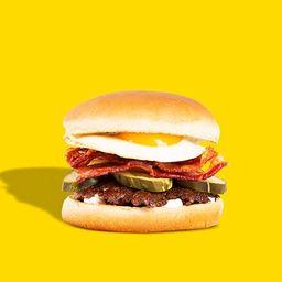 Slack Egg Bacon