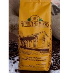 Café Armazém de Minas - 500g