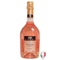 Espumante Rivani Rose Pinot Noir 750ml