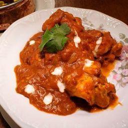 Chicken Curry - 2 Pessoas