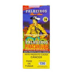Cigarro de palha - Piracanjuba