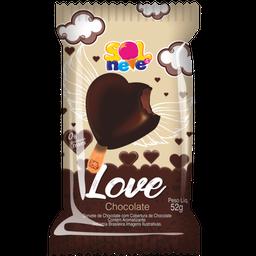 Picolé Love Chocolate