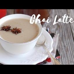 Chá Indiano com Leite