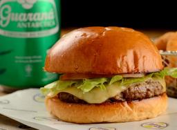 Smash Burger - 100g 2 em 1