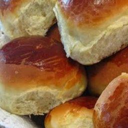 Pão de Doce Batata