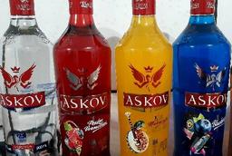 INCOMPLETP SABOR E ML - Askov