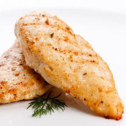 Girassol 2 (filé de frango)
