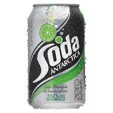 Soda ZERO 350 ml