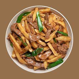 Carne com Batata - 1.000g