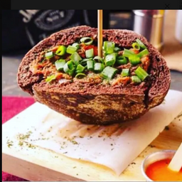 Sanduiche Molambo