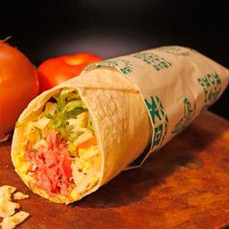 Burrito de Carne Seca