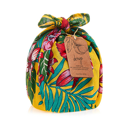 Panetone de Cupuaçu e gotas de chocolate - 500g
