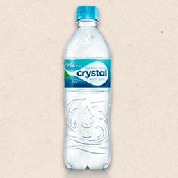 Água mineral natural - 510ml