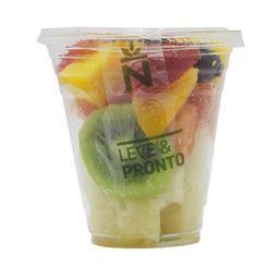 Salada de Frutas Processados