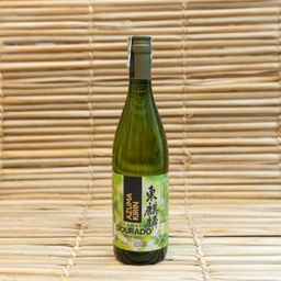 Sake Dourado 740ml