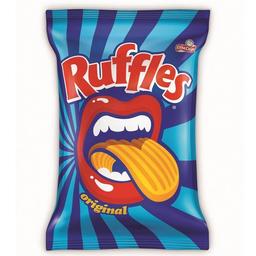 Ruffles original 30g