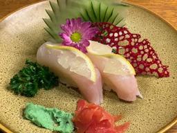 Dupla Sushi Peixe Branco