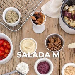 Salada M -monte a Sua