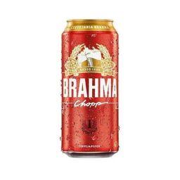 Brahma Chopp Latão 473ml