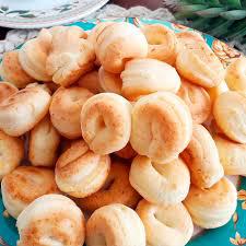Biscoito de Queijo 20g - 15 Unidades