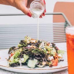 Olimpo a Salada Grega