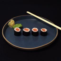 Maki salmão