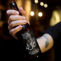 Birra 430 Pilsen 355ml