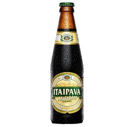 Cerveja Itaipava Malzbier Long Neck Garrafa 355ml
