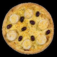 Pizza de Palmito (c/ catupiry)