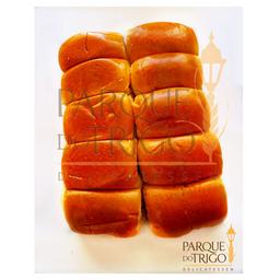 Pão Banquete - 10 Unidades