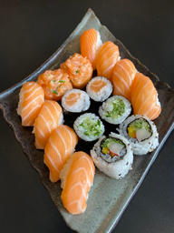 Sushi simples (16 unid)