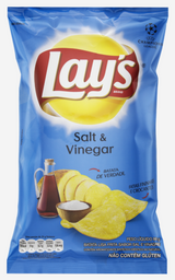 Bata Lays Salt & Vinegar