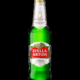 Cerveja Stella Artois 295ml