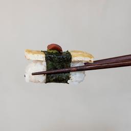 Dupla Sushi de Tofu