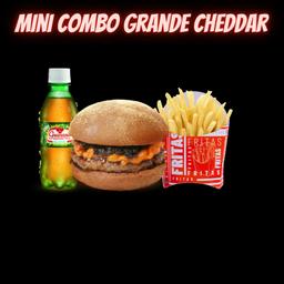 Miní Grande Cheddar