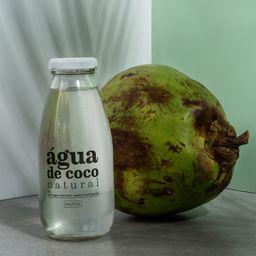 Água de Coco Orgânica 300ml