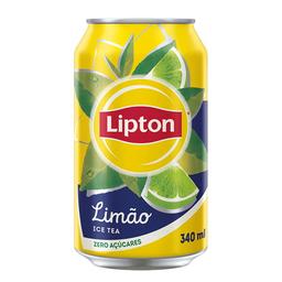 Chá lipton - limão