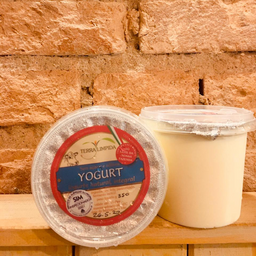 Yogurt Orgânico